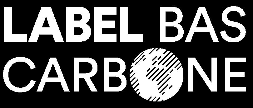 label bas carbone