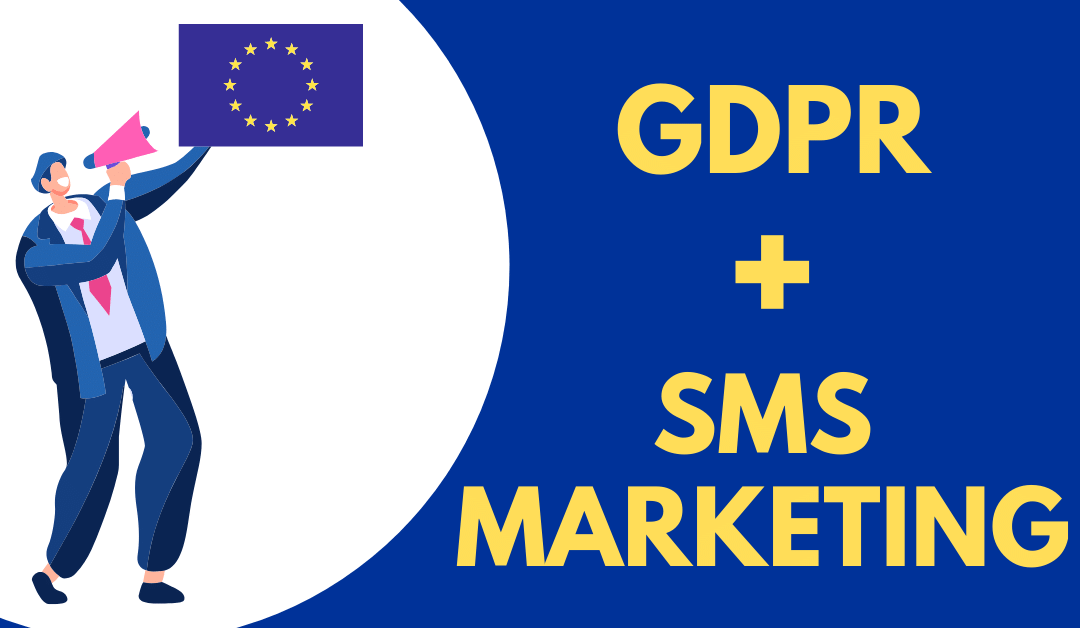 gdpr sms marketing