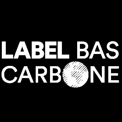 Label bas-carbone