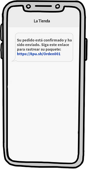 SMS Transaccionales