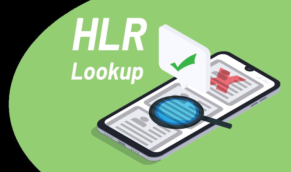HLR Lookup ou comment vérifier un numéro de téléphone illustration