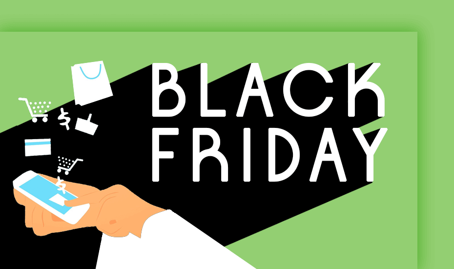 black friday 2021 cover image